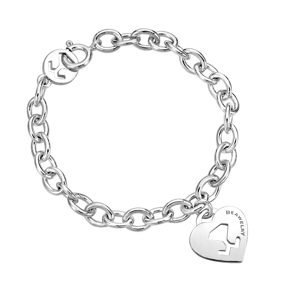 ashley s silver sterling jewelry equestrian chain products bracelet curb